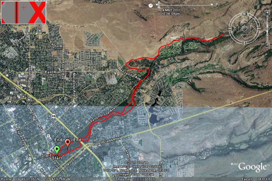 Click Here For 5k And Half Marathon Course Maps