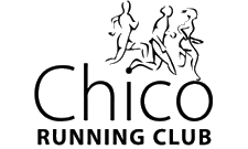 Chico Running Club-Logo