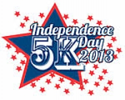 Independence Day 5K 2013